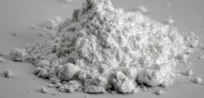 Upotreba prašine za borbu protiv žohara
